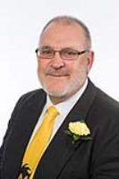 Councillor Derek Eastman