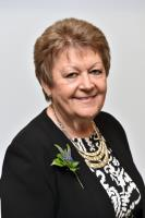 Councillor Jeannette Green