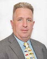 Councillor Andrew GEARY (PenPic)