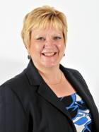 Councillor Denise Brunning (PenPic)