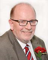 Councillor Nigel Long (PenPic)