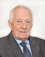Councillor Bill Green (PenPic)